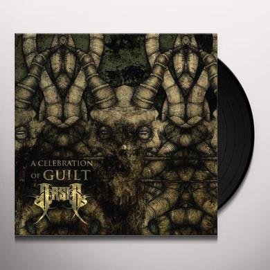 Arsis CELEBRATION OF GUILT Vinyl Record