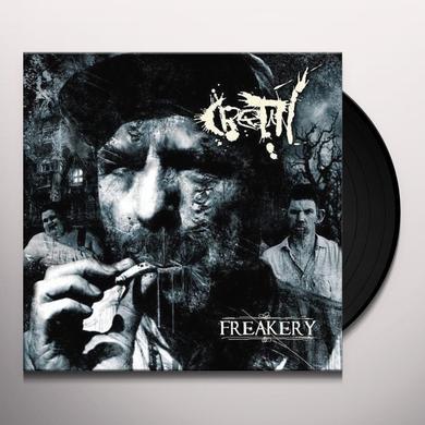 Cretin FREAKERY Vinyl Record