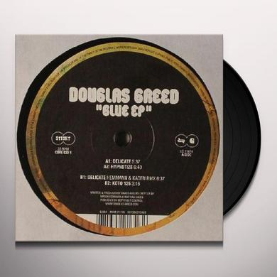 Douglas Greed GLUE (EP) Vinyl Record