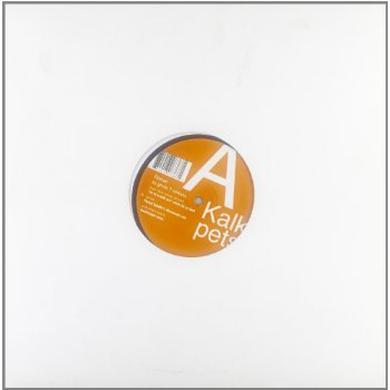 Roman SO GHOST: REMIXES Vinyl Record