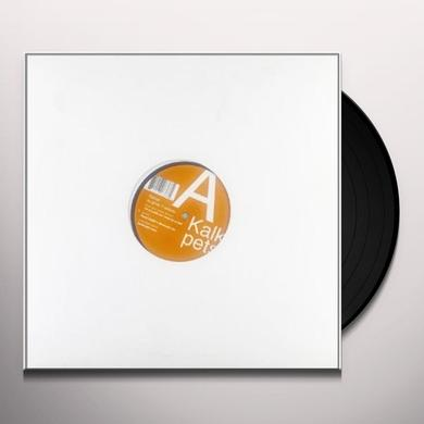 Roman SO GHOST: REMIXES Vinyl Record