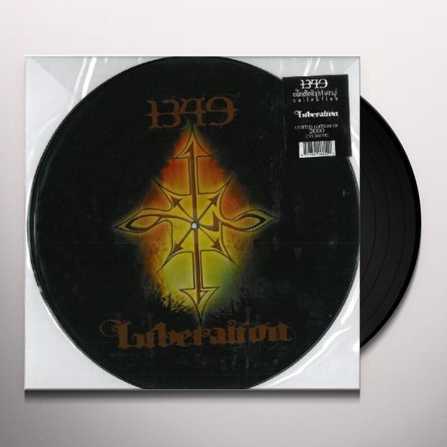 1349 LIBERATION (LTD) (Vinyl)