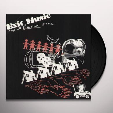 EXIT MUSIC EP 2 / VARIOUS Vinyl Record
