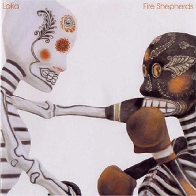 Loka FIRE SHEPHERDS Vinyl Record