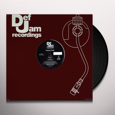 Young Leek JIGGLE IT (X4) Vinyl Record