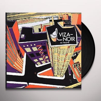 Viza-Noir NO RECORD Vinyl Record