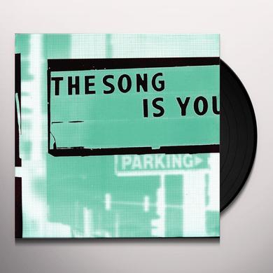Ancient Greeks SONG IS YOU Vinyl Record
