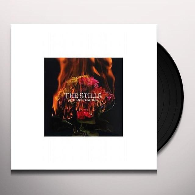 Stills WITHOUT FEATHERS Vinyl Record