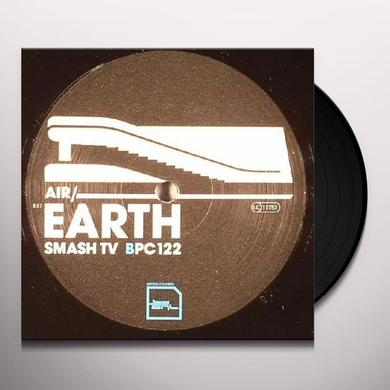 Smash Tv AIR / EARTH Vinyl Record