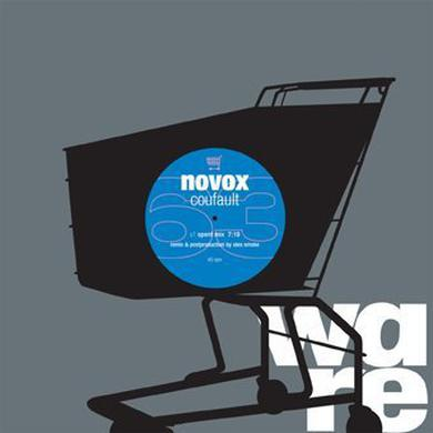 Novox COUFAULT Vinyl Record
