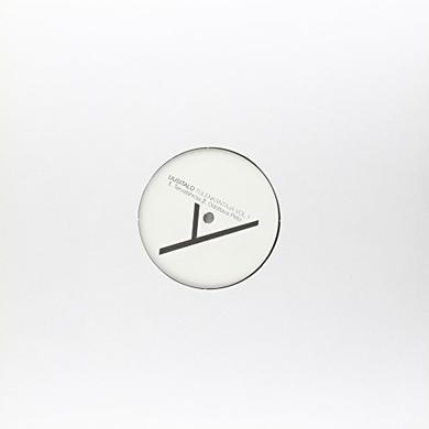 Uusitalo TULENKANTAJA 1 Vinyl Record