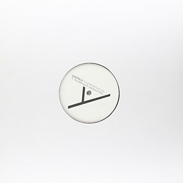 Uusitalo TULENKANTAJA 1 (EP) Vinyl Record