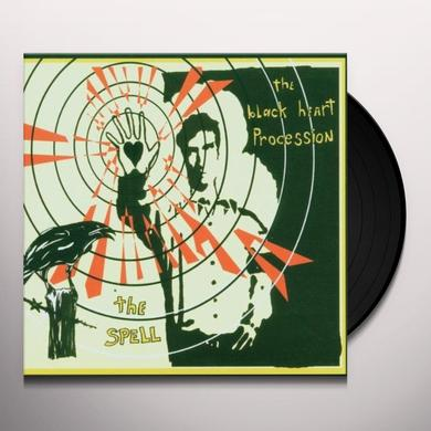 The Black Heart Procession SPELL Vinyl Record