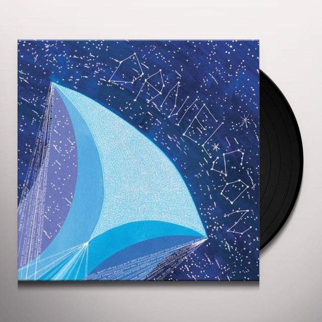 Danielson SHIPS Vinyl Record