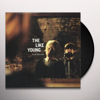 Like Young LAST SECRETS Vinyl Record