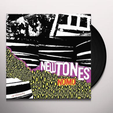 Nomo NEW TONES Vinyl Record
