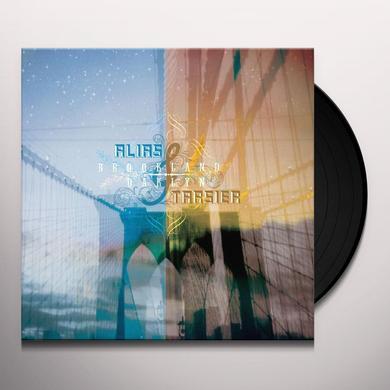 Alias & Tarsier BROOKLAND / OAKLYN Vinyl Record