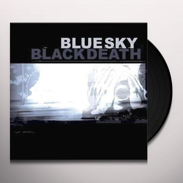 Blue Sky Black Death HEAP OF BROKEN IMAGES Vinyl Record