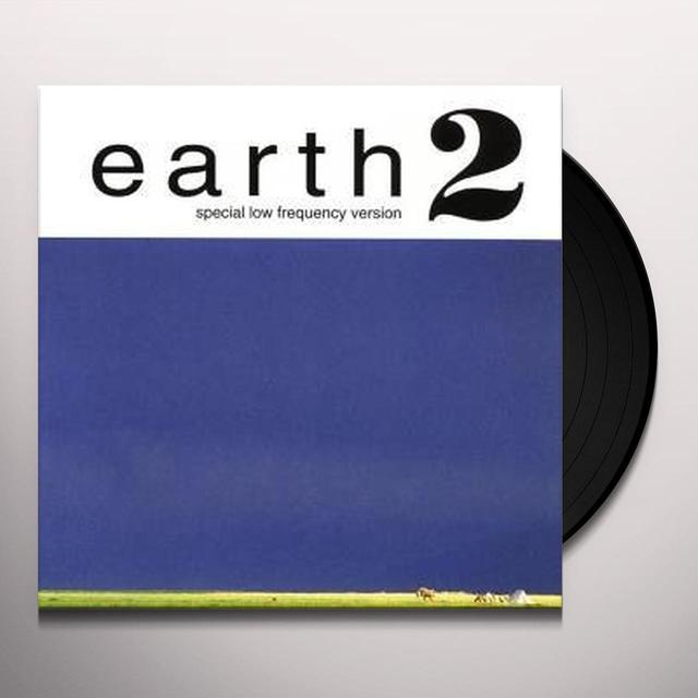EARTH 2 Vinyl Record - Reissue