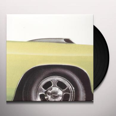 Earth PENTASTAR Vinyl Record