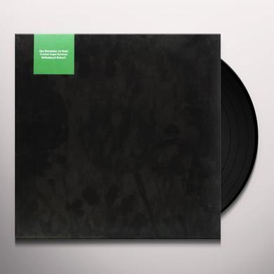 Das Bierbeben IM KREIS (EP) Vinyl Record