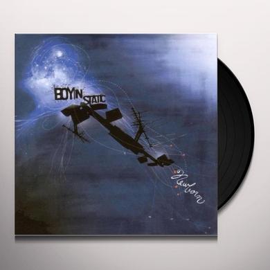 Boy In Static NEWBORN Vinyl Record
