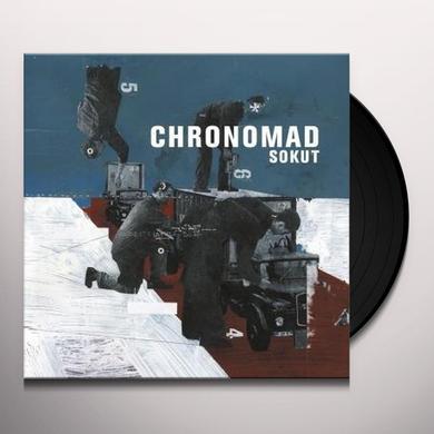 Chronomad SOKUT Vinyl Record