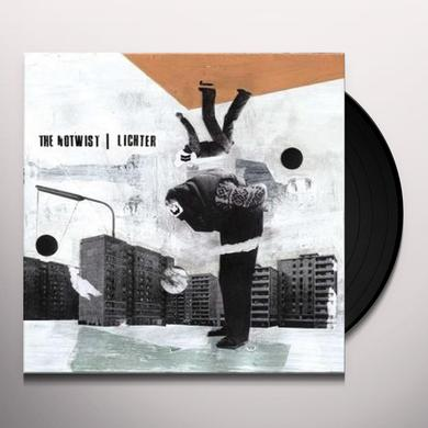 The Notwist LICHTER Vinyl Record - Limited Edition