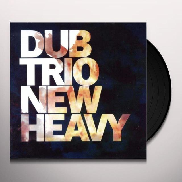 Dub Trio NEW HEAVY Vinyl Record