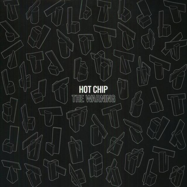Hot Chip WARNING (Vinyl)