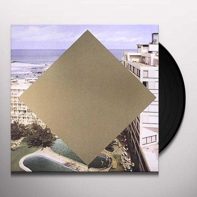 Rasmus Mobius MEDICINE WALK Vinyl Record