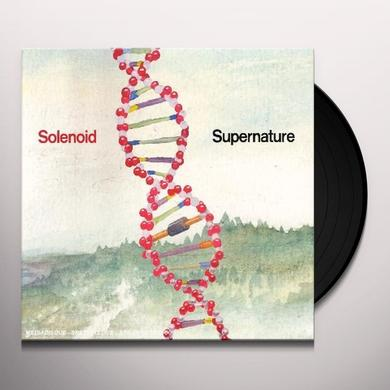 Solenoid SUPERNATURE Vinyl Record