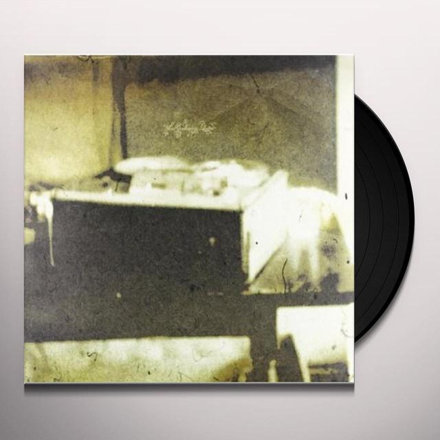GENTLEMEN LOSERS Vinyl Record