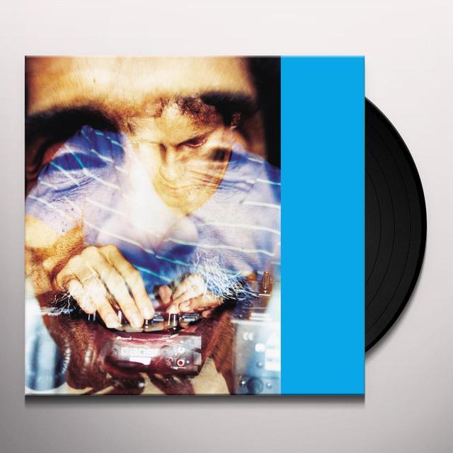 Kieran Hebden / Steve Reid EXCHANGE SESSION 2 (Vinyl)