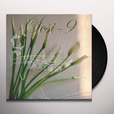 Scsi 9 LINE OF NINE Vinyl Record