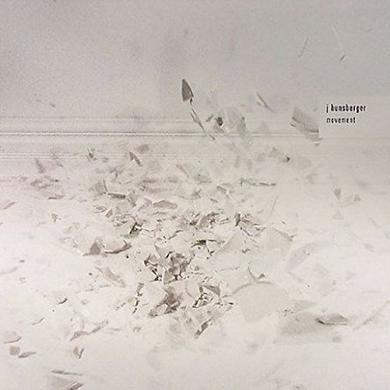 Jay Hunsberger MOVEMENT Vinyl Record