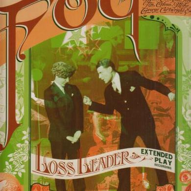 Fog LOSS LEADER EP Vinyl Record