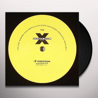 Crystal Fake Vs Morgan Page ME NO FAKE (EP) Vinyl Record - Remixes