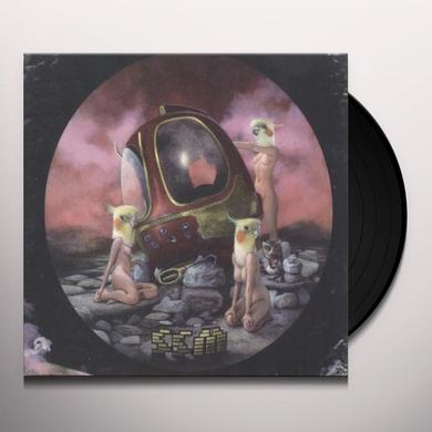 SSM Vinyl Record