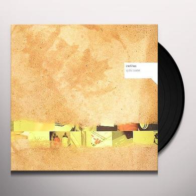 Crackhaus SPELLS DISASTER Vinyl Record