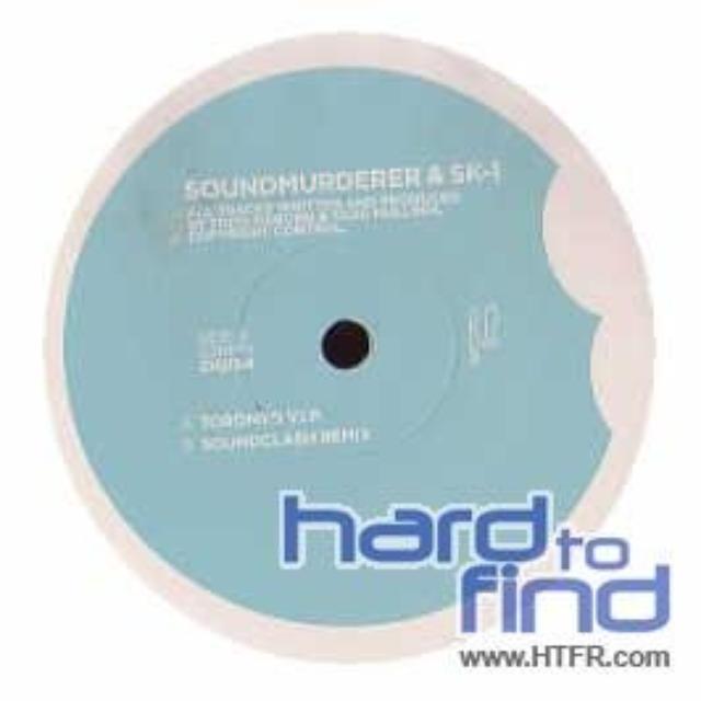 Soundmurderer & Sk-1
