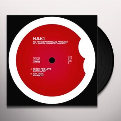 Mrk1 READY FOR LOVE Vinyl Record