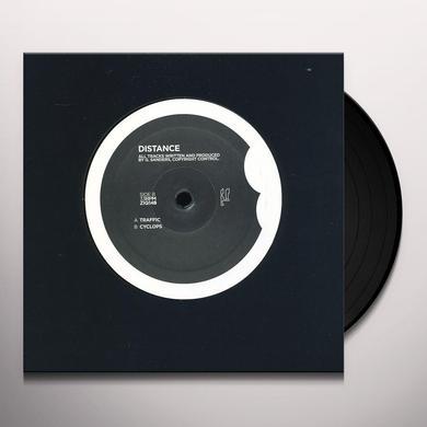 Distance TRAFFIC Vinyl Record