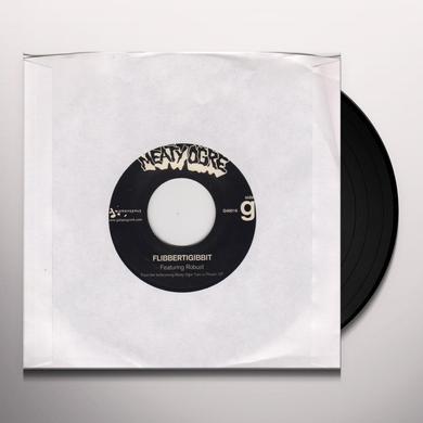 Meaty Ogre FLIBBERTIGIBBIT Vinyl Record