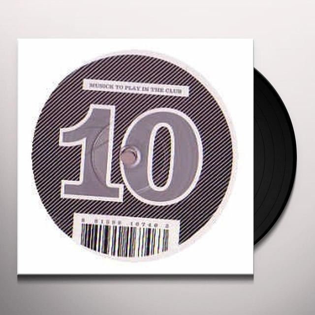 MUSICK 10 / VARIOUS Vinyl Record