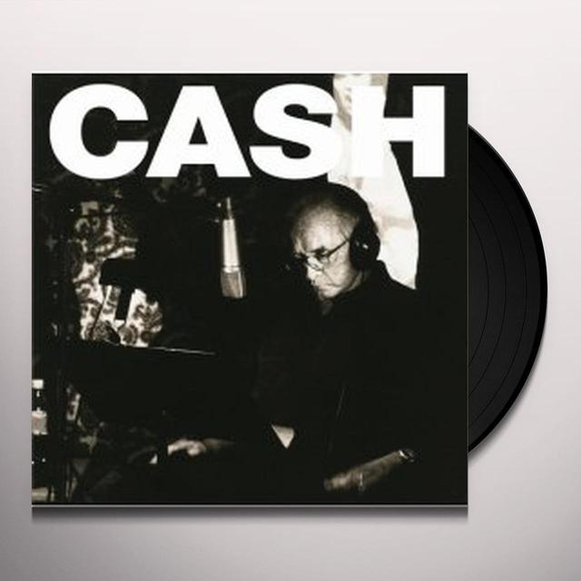 Johnny Cash AMERICAN 5: A HUNDRED HIGHWAYS Vinyl Record