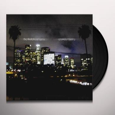Twilight Singers POWDER BURNS Vinyl Record