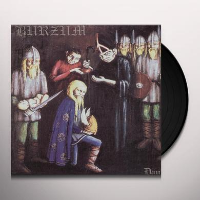 Burzum DAUDI BALDRS (LTD) (Vinyl)