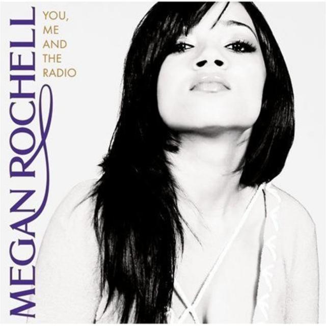 Megan Rochell