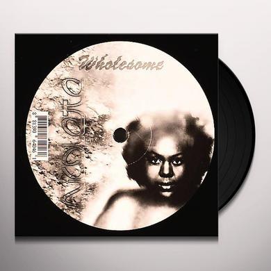 Nicolette WHOLESOME EP (EP) Vinyl Record - Remixes